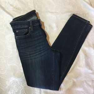 Gap leggings jeans